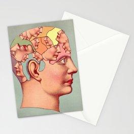 Self-Awareness Stationery Cards