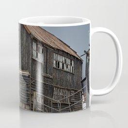 Seaside Wreck Coffee Mug
