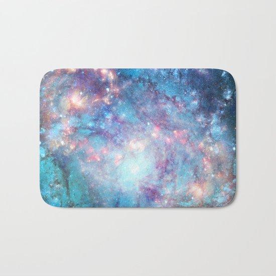 Abstract Galaxies 2 Bath Mat