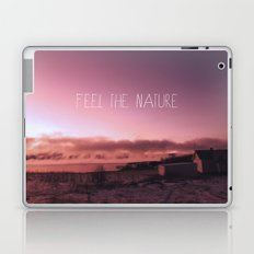 Feel the Nature Laptop & iPad Skin