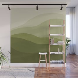 Forest Floors Wall Mural