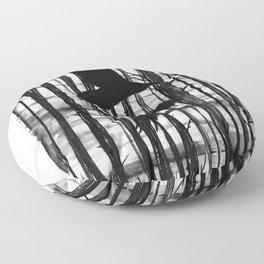 Hugin & Munin Floor Pillow