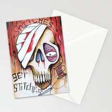 snitches Stationery Cards