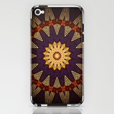 moroccan wedding iPhone & iPod Skin