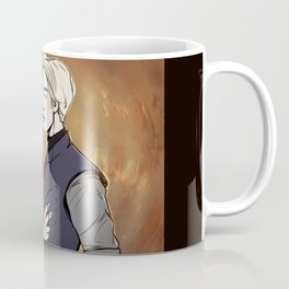 a + g Coffee Mug