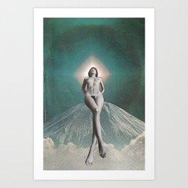 untitled_ 2013 Art Print