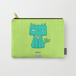 Furrrycat Carry-All Pouch