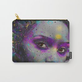 Soul Color Carry-All Pouch