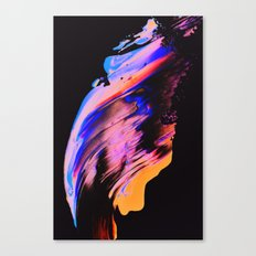 ~untitled~ Canvas Print