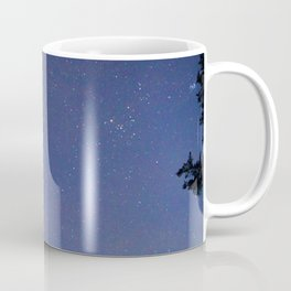 Orion meteor shower Coffee Mug