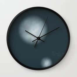 AWED Avalon Lacrimae (2) Wall Clock