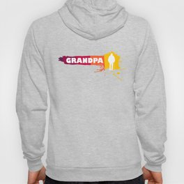 Creative Grandpa Gift Idea Hoody