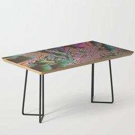 LĪSADÑK Coffee Table