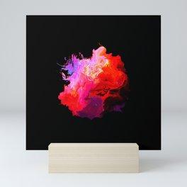 Daze Mini Art Print