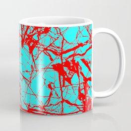 Freedom Red Coffee Mug