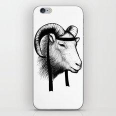 RAMbo iPhone & iPod Skin