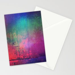 abstraction.001 Stationery Cards