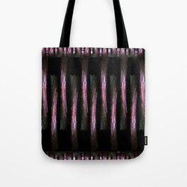 Pink Nebula 2 Tote Bag
