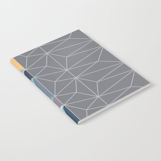 Nordic Combination 31 Notebook