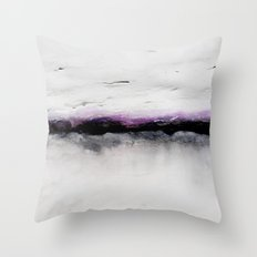 SM11 Throw Pillow