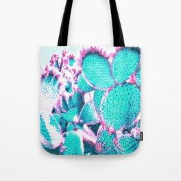 Cactus - watercolor Tote Bag