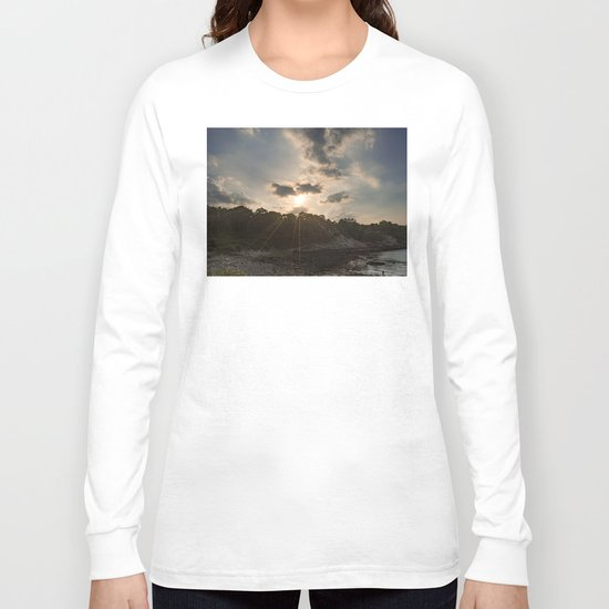 Folly Cove Long Sleeve T-shirt