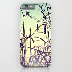 The most important thing in life aren't things iPhone 6s Slim Case