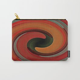 Apple Cider Carry-All Pouch