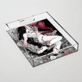 Eve Acrylic Tray