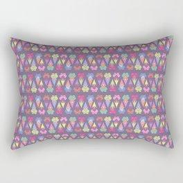 Aaay, My Gnomies! Rectangular Pillow