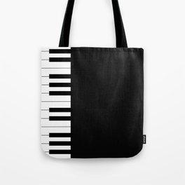 Nodame Cantabile Piano Bag Inspired Pattern Tote Bag