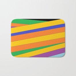 Roots - Colour Wrap Bath Mat