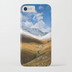 Valley Winter iPhone 7 Slim Case