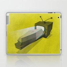 What's on TV? / II Laptop & iPad Skin