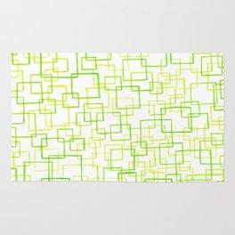 #52. JOJO - Squares Rug