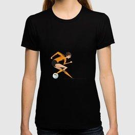 Johan Cruyff turn T-shirt