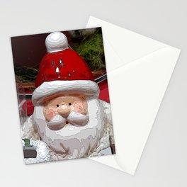 Santa20150902 Stationery Cards