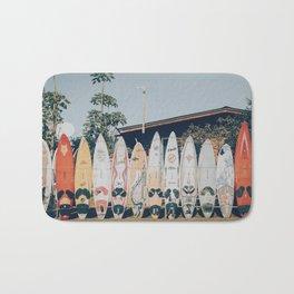 lets surf xv Bath Mat