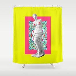 Aphrodite - Persian Shower Curtain
