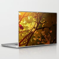 camus Laptop & iPad Skins featuring Camus by Cisma