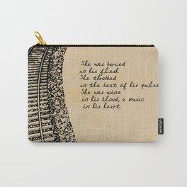 Thomas Wolfe - Look Homeward, Angel Carry-All Pouch