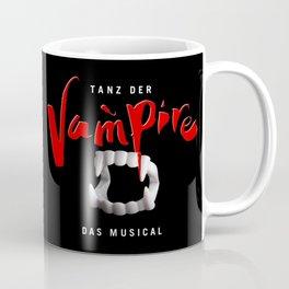 Tanz der Vampire - Das Musical Coffee Mug