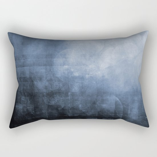 σ Hydrae Rectangular Pillow