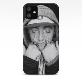 Sad Mac iPhone Case