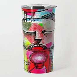 Announcer #2 Travel Mug