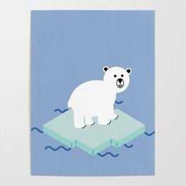 Snow Buddy Poster