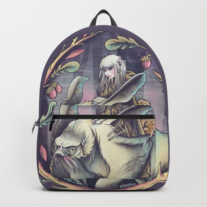 The Dark Crystal Backpack