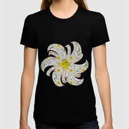 Abstract Forex T-shirt