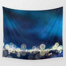 Because Some Things Are Worth Waiting For Wall Tapestry