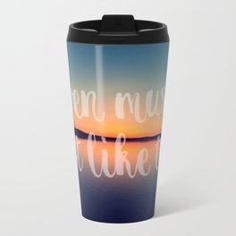 Heaven Travel Mug